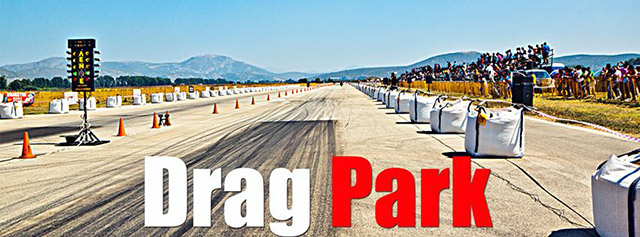 Thiva Drag Battle Iii (c) greekdragster.com - The Greek Drag Racing Site, since Oct 2001.
