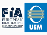 � ������ �������� ��� ������� Drag Racers ��� ��������� ���������� FIA/UEM 2009. (c) greekdragster.com - The Greek Drag Racing Site, since 2001.