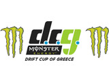 ���������� Pro Action - Monster ��� Drift Cup of Greece 2010 (DCG 2010). (c) greekdragster.com - The Greek Drag Racing Site, since 2001.