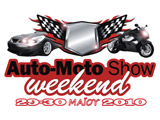 Auto-Moto Show Weekend, 29 �� 30 ����� 2010, ������. (c) greekdragster.com - The Greek Drag Racing Site, since 2001.
