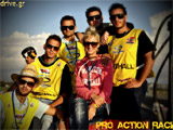Pro Action Racing: Οι καλύτερες στιγμές. (c) greekdragster.com - The Greek Drag Racing Site, since 2001.