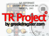 TR Project - Πανελλήνια Ρεκόρ από το 2001 έως σήμερα. (c) greekdragster.com - The Greek Drag Racing Site, since 2001.