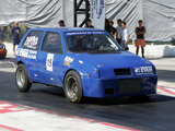 �������� ��������� - FIAT UNO 1600 16V © greekdragster.com - The Greek Dragster Site