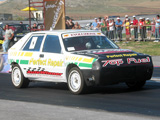 ������� ������� - LANCIA INTEGRALE © greekdragster.com - The Greek Dragster Site