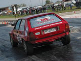 ����������� �������� - LANCIA INTEGRALE (AT2) © greekdragster.com - The Greek Dragster Site