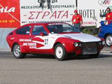 ��������� ���������� - ALFA ROMEO 1.8 8V © greekdragster.com - The Greek Dragster Site