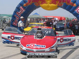 ������� ����� - PONTIAC - CYPRUS © greekdragster.com - The Greek Dragster Site